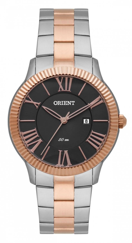 Relógio Orient Feminino Quartz FTSS1109 G3SR