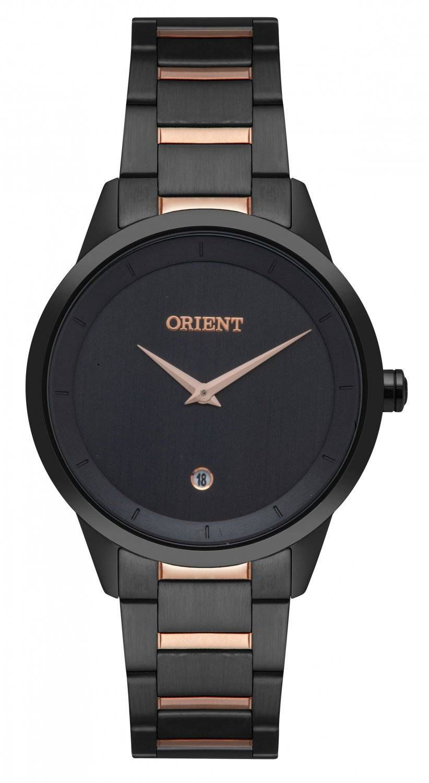 Relógio Orient Feminino Quartz FTSS1126 P1PR