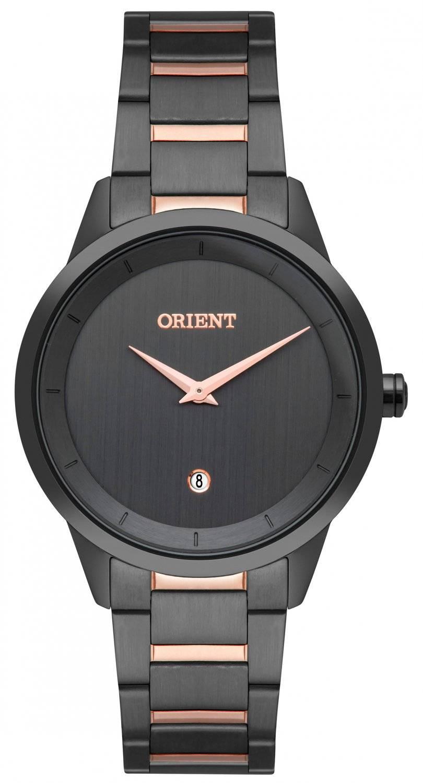 Relógio Orient Feminino Quartz FTSS1127 G1GR