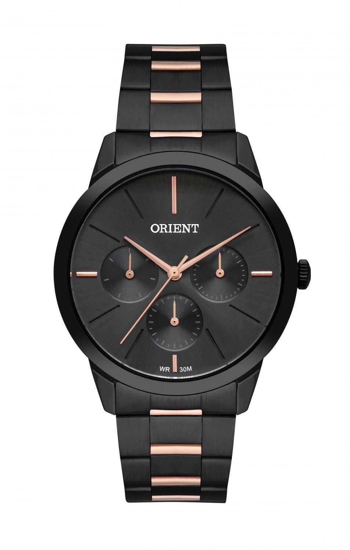 Relógio Orient Feminino Quartz FTSSM046 G1GR