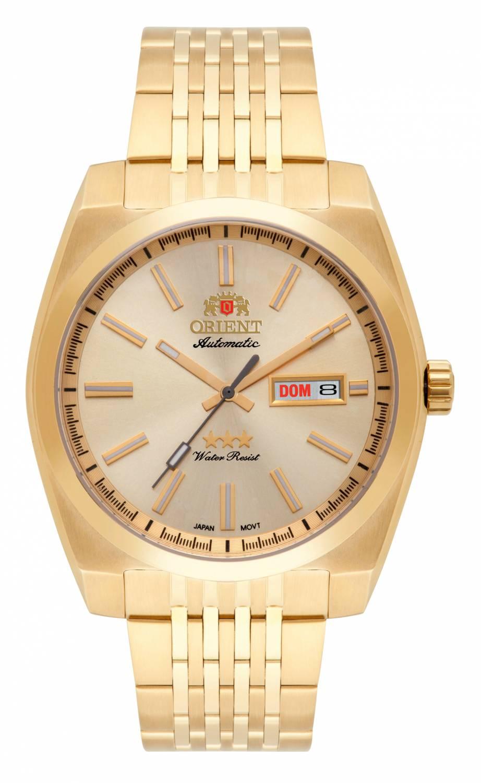 Relógio Orient Masculino Automático 469GP070 C1KX