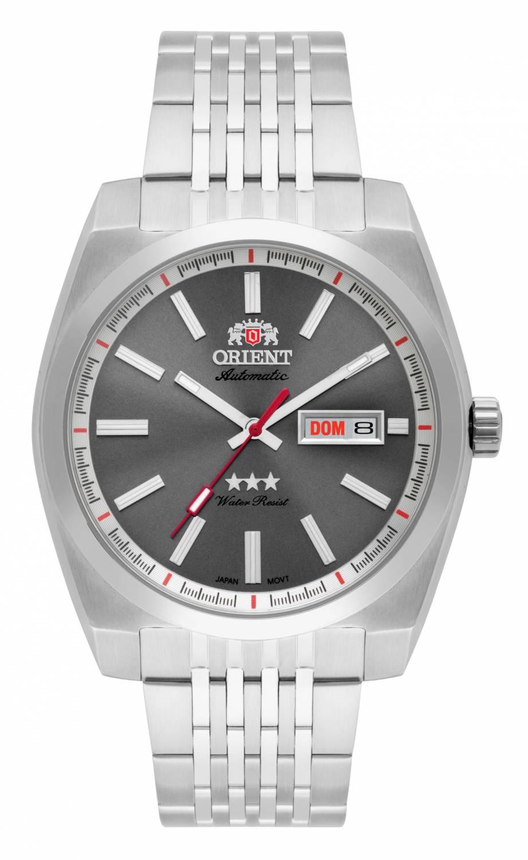 Relógio Orient Masculino Automático 469SS070 G1SX
