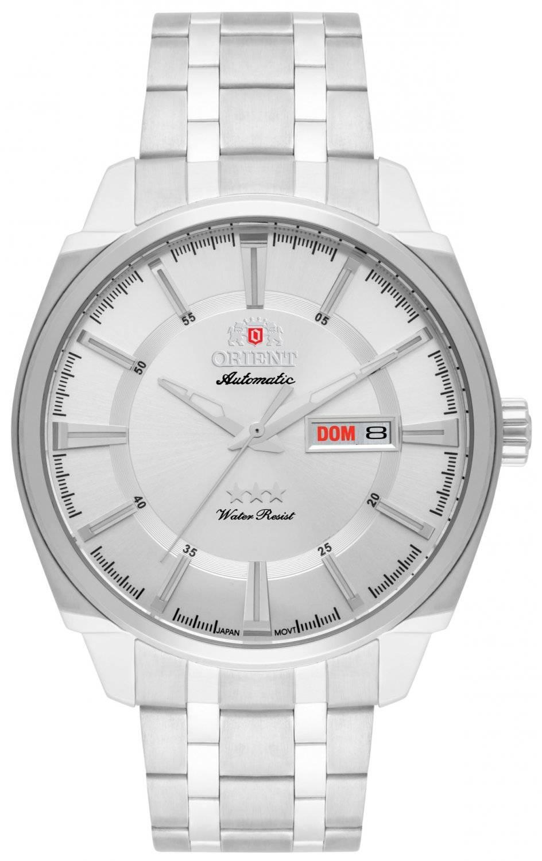 Relógio Orient Masculino Automático 469SS071 S1SX