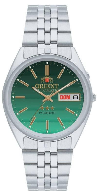 Relógio Orient Masculino Automático 469WA3 E1SX