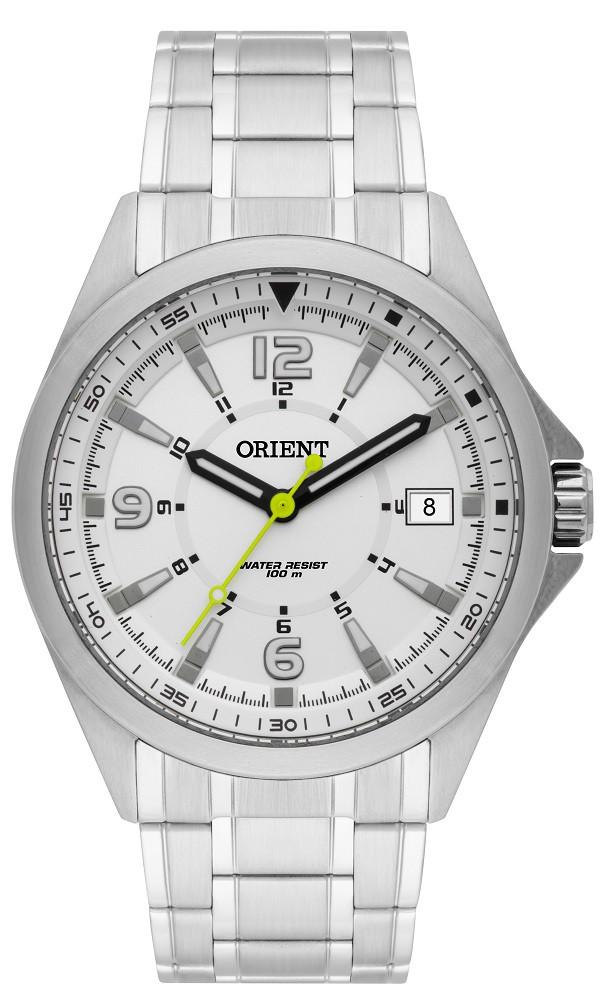 Relógio Orient Masculino MBSS1270S2SX