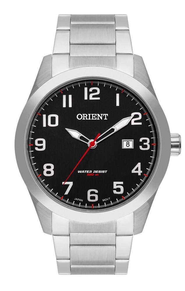 Relógio Orient Masculino MBSS1360P2SX