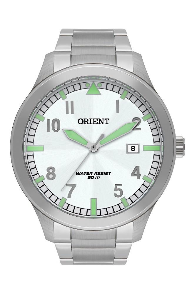 Relógio Orient Masculino MBSS1361B2SX