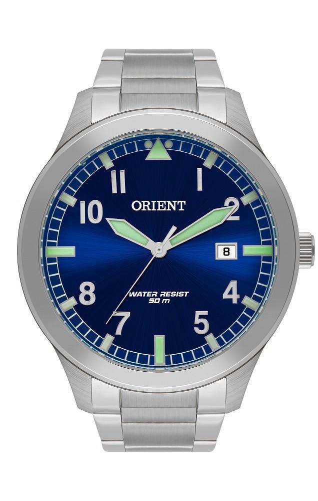 Relógio Orient Masculino MBSS1361D2SX