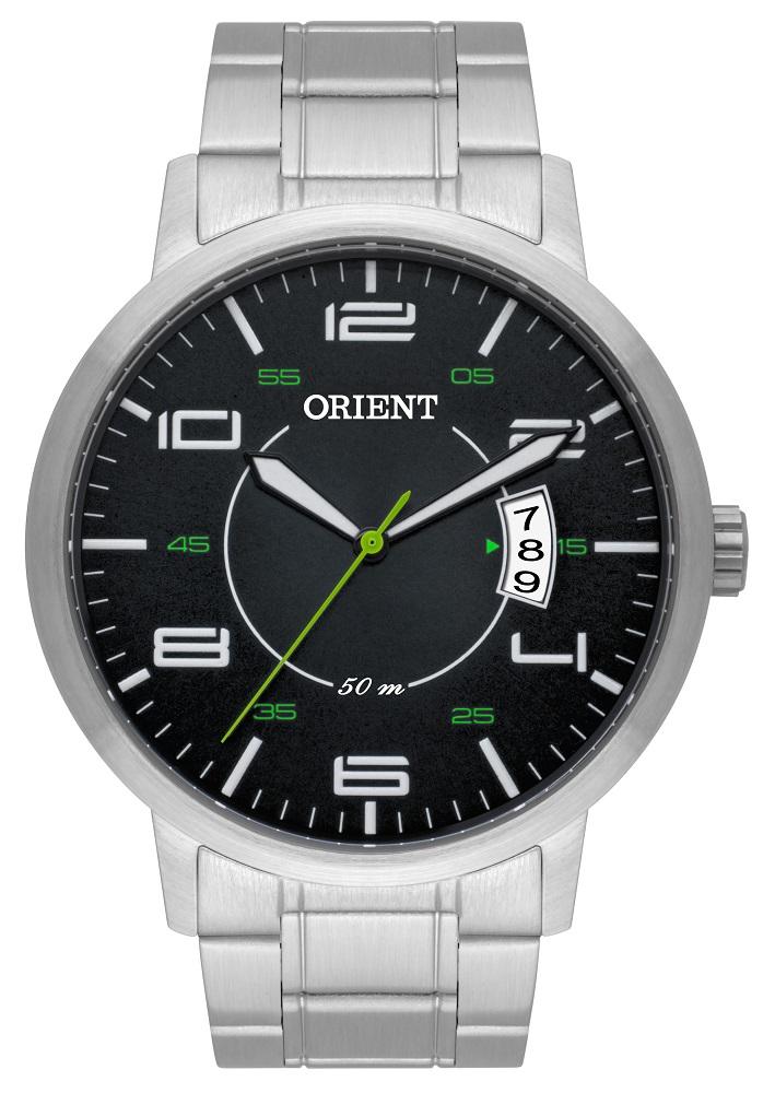 Relógio Orient Masculino MBSS1381P2SX