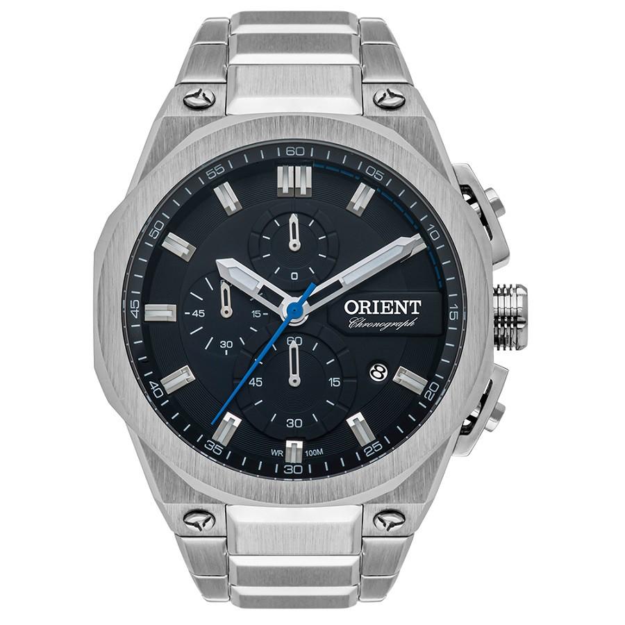 Relógio Orient Masculino MBSSC211 P1SX
