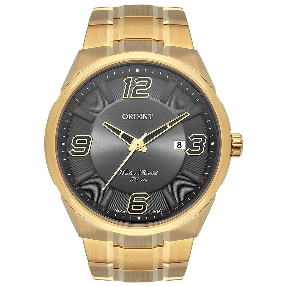 Relógio Orient Masculino MGSS1203 G2KX