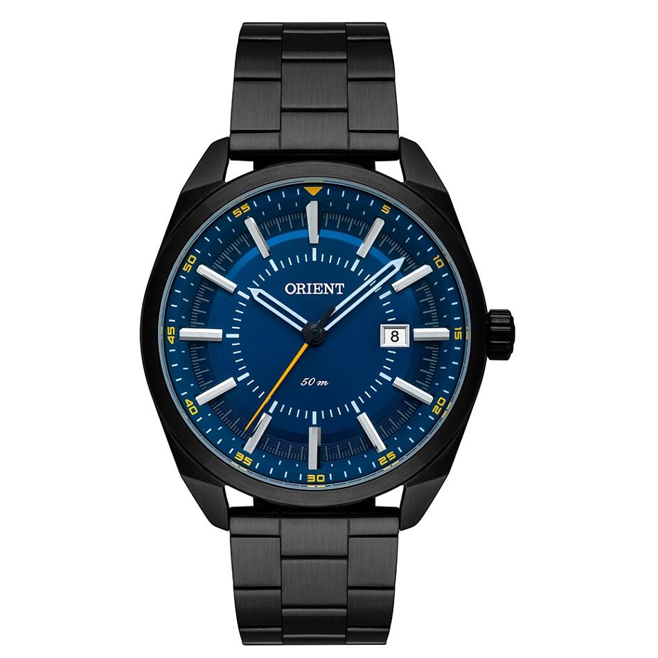 Relógio Orient Masculino MPSS1011 D1PX