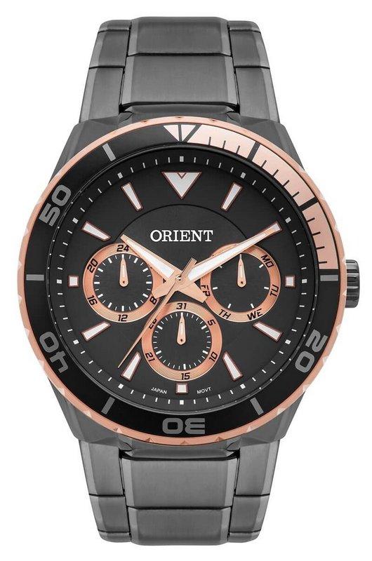 Relógio Orient Masculino MTSSM008 G1GX