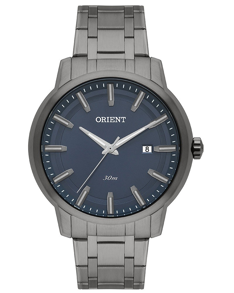 Relógio Orient Masculino MYSS1016 D1GX