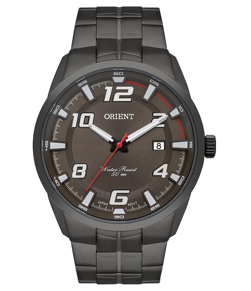 Relógio Orient Masculino MYSS1018 N2GX