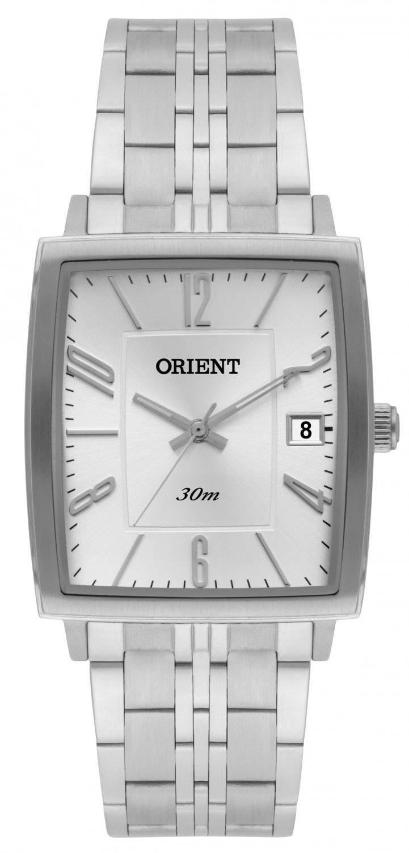 Relógio Orient Masculino Quartz GBSS1052 S2SX