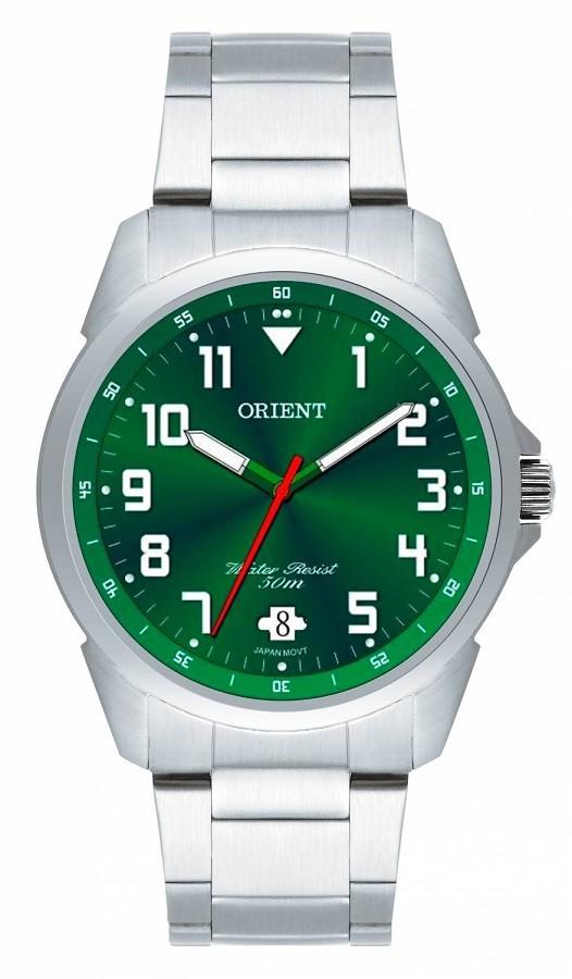 Relógio Orient Masculino Quartz MBSS1154A E2SX