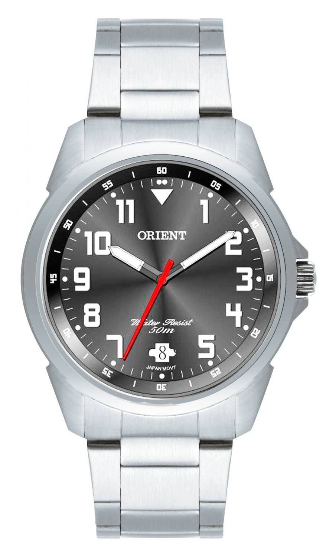 Relógio Orient Masculino Quartz MBSS1154A G2SX