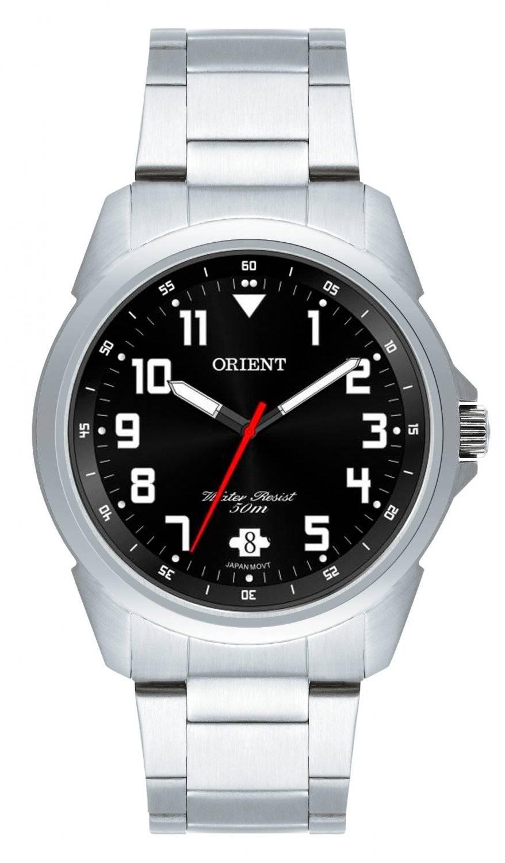 Relógio Orient Masculino Quartz MBSS1154A P2SX