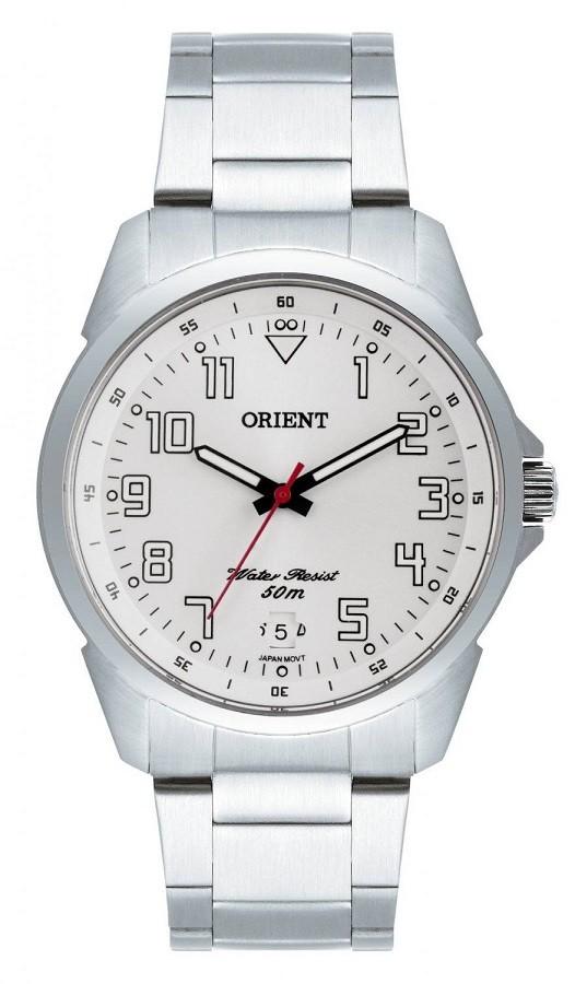 Relógio Orient Masculino Quartz MBSS1154A S2SX