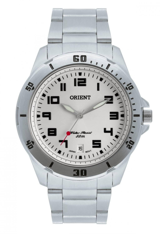 Relógio Orient Masculino Quartz MBSS1155A S2SX