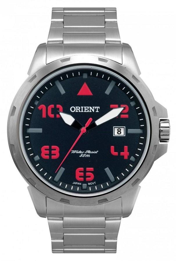 Relógio Orient Masculino Quartz MBSS1195A P2SX
