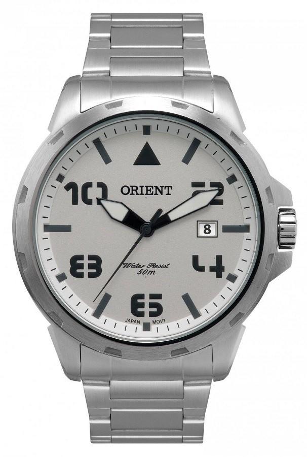 Relógio Orient Masculino Quartz MBSS1195A S2SX