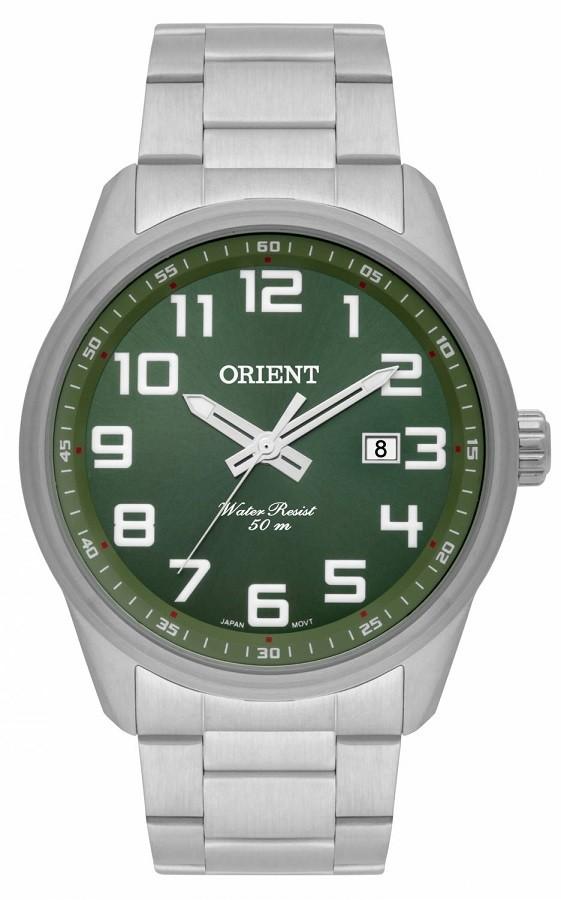 Relógio Orient Masculino Quartz MBSS1271 E2SX