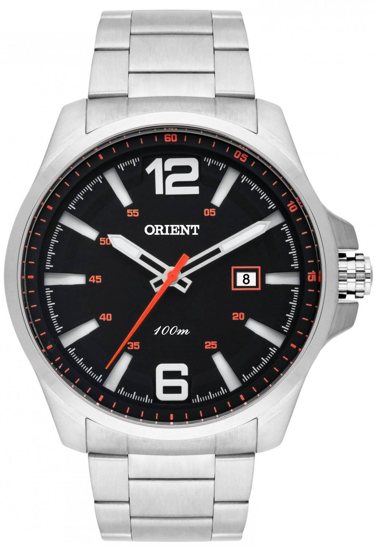 Relógio Orient Masculino Quartz MBSS1290 PQSX