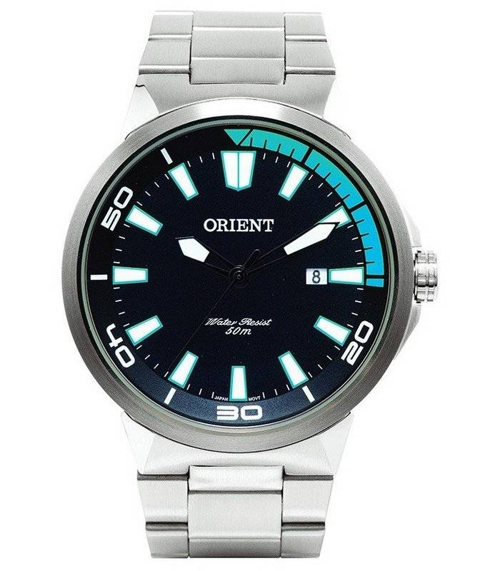 Relógio Orient Masculino Sport MBSS1196APASX