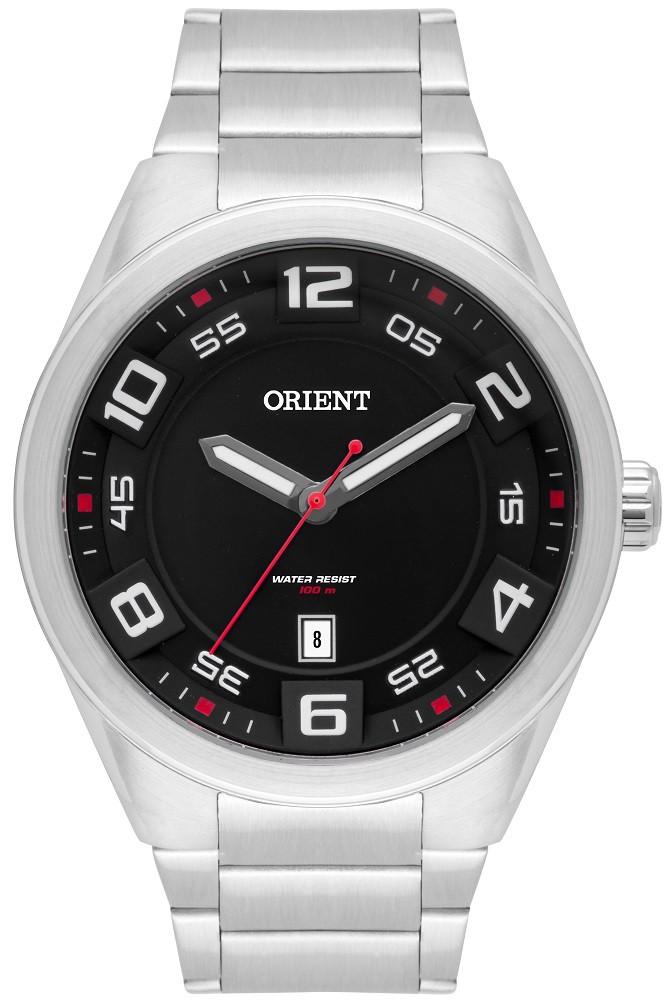 Relógio Orient Masculino Sport MBSS1298P2SX