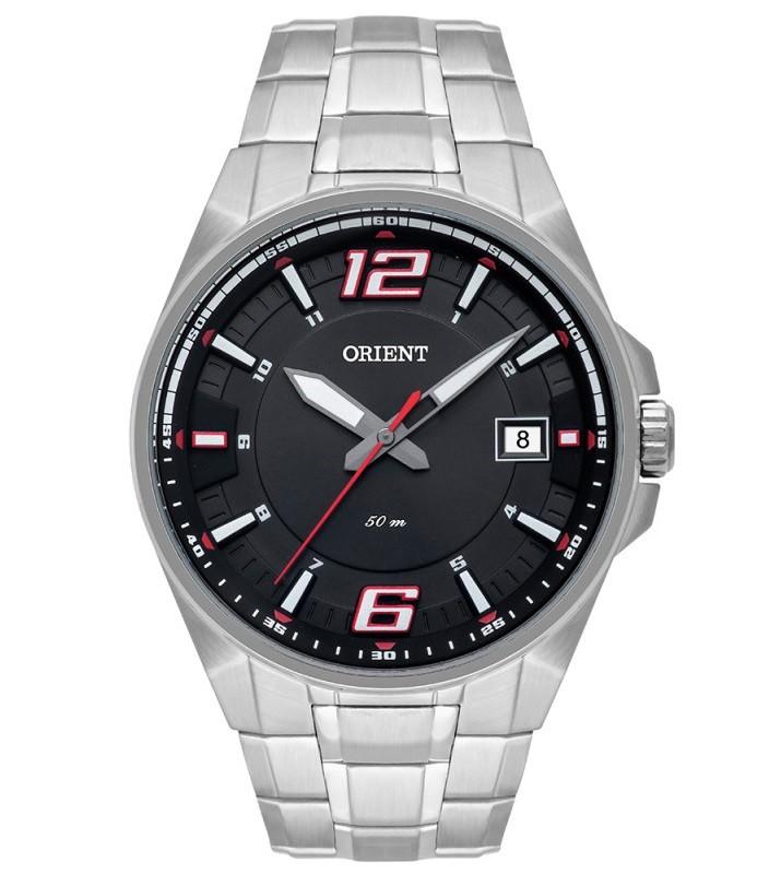 Relógio Orient Quartz MBSS1345 GVSX