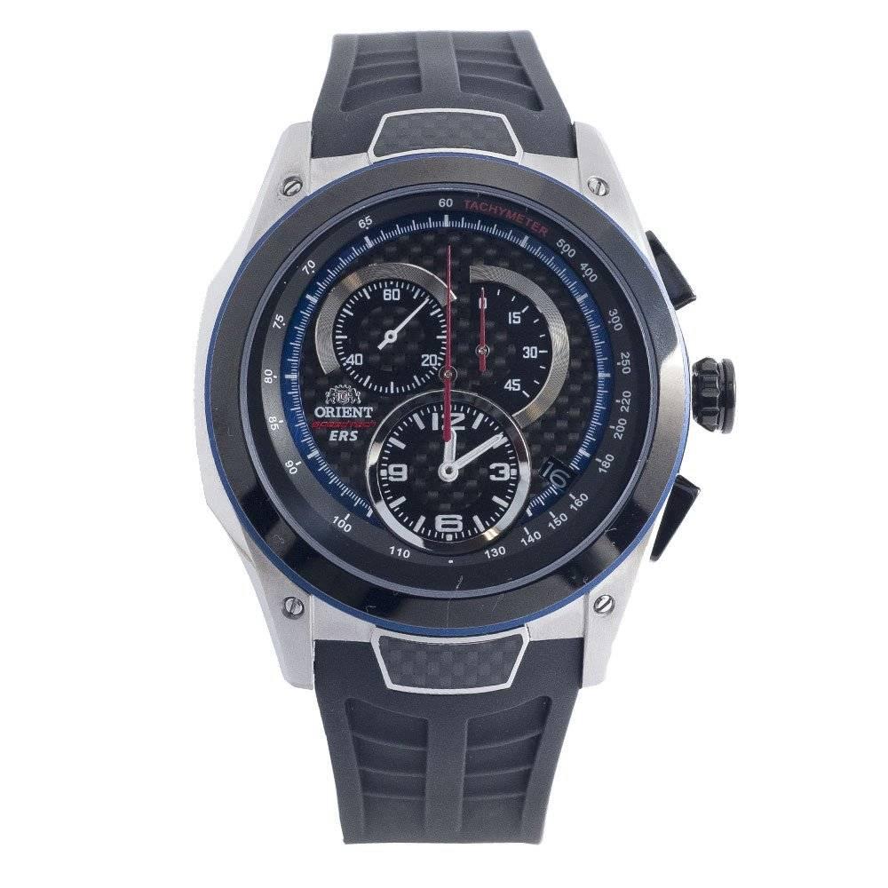 Relógio Orient Speedtech-ERS Masculino KT00002B