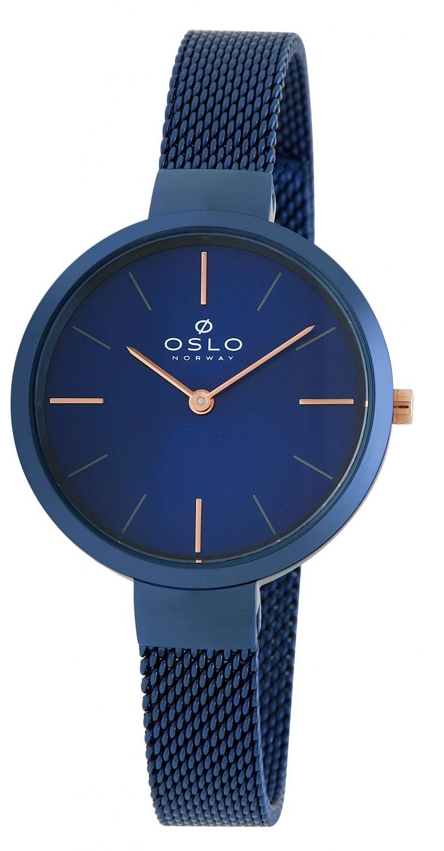Relógio Oslo Feminino Quartz OFTSSS9T0011