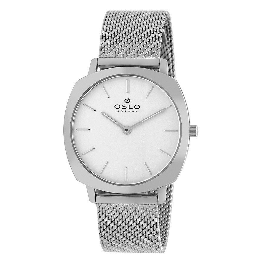 Relógio Oslo Feminino Slim OFBSSS9T0009