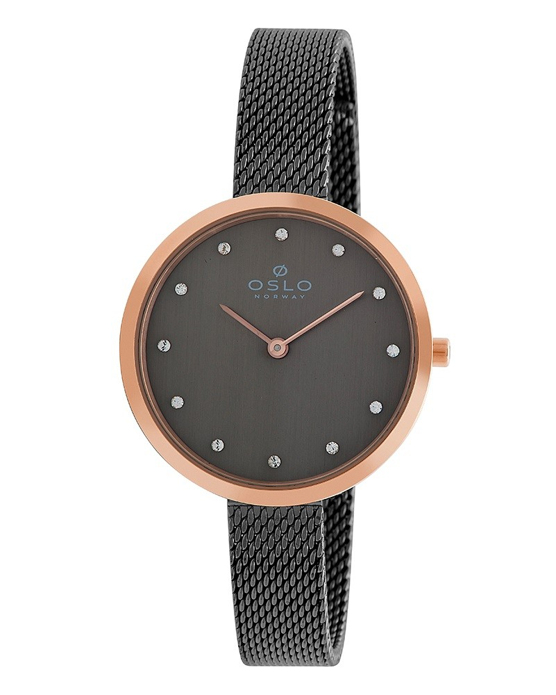 Relógio Oslo Feminino Slim OFTSSS9T0008 G1GX