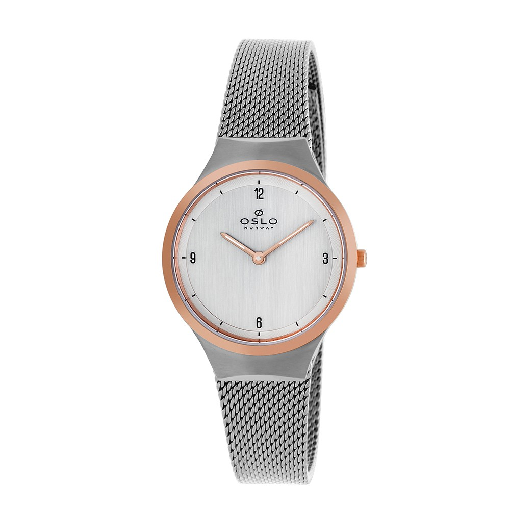 Relógio Oslo Feminino Slim OFTSSS9T0023 S2SX