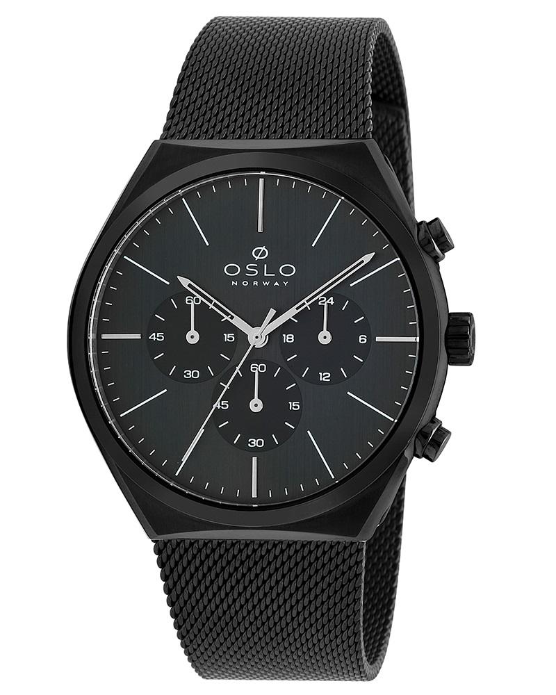 Relógio Oslo Masculino OMPSSCVD0003 P1PX