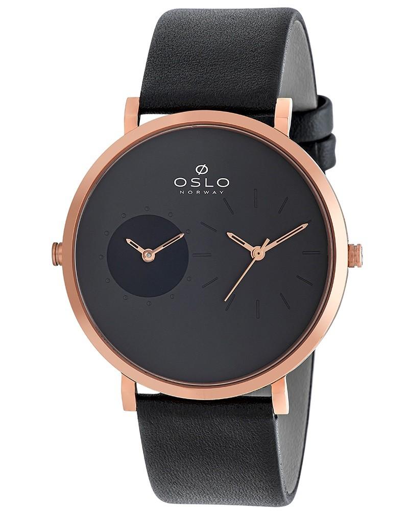 Relógio Oslo Masculino OMRSCS9T0008 G1PX