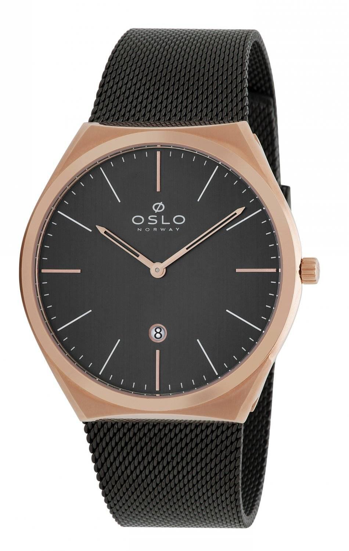 Relógio Oslo Masculino Quartz OMTSSS9U0004