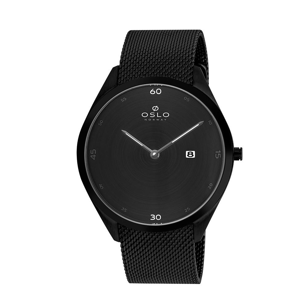 Relógio Oslo Masculino Slim OMPSSS9U0004 P1PX