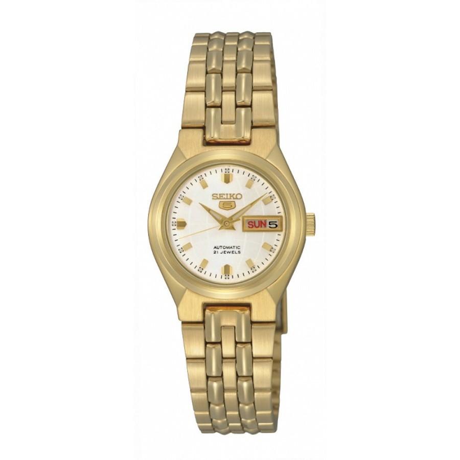 Relógio Seiko 5 Feminino Automático SYMK46B1 B1KX