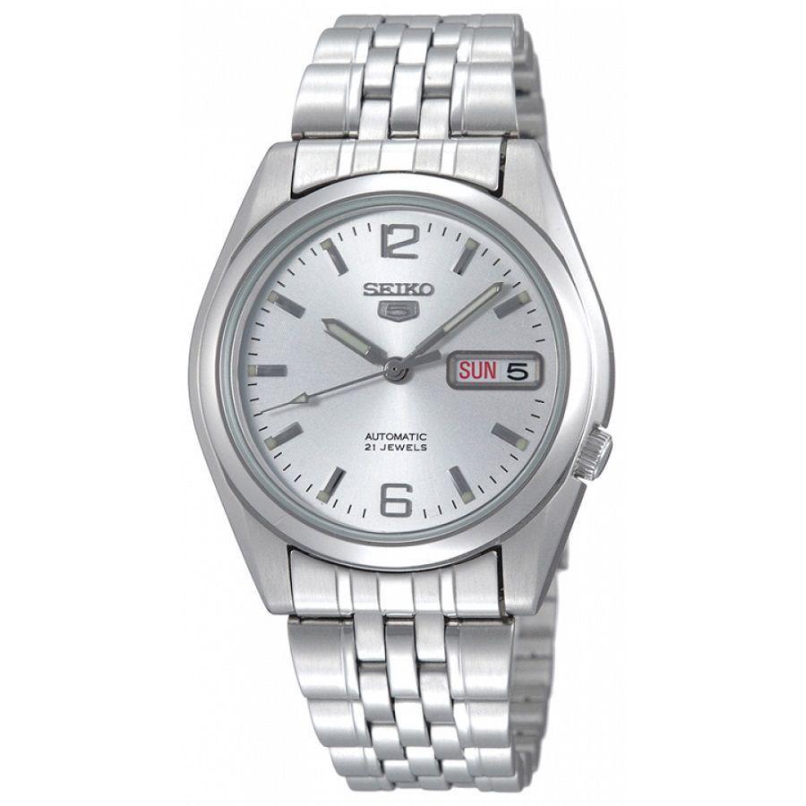Relógio SEIKO Masculino Automático SNK385B1 S2SX