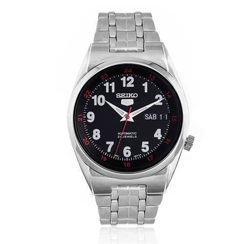 Relógio Seiko Masculino Automático SNK589B1 P2SX