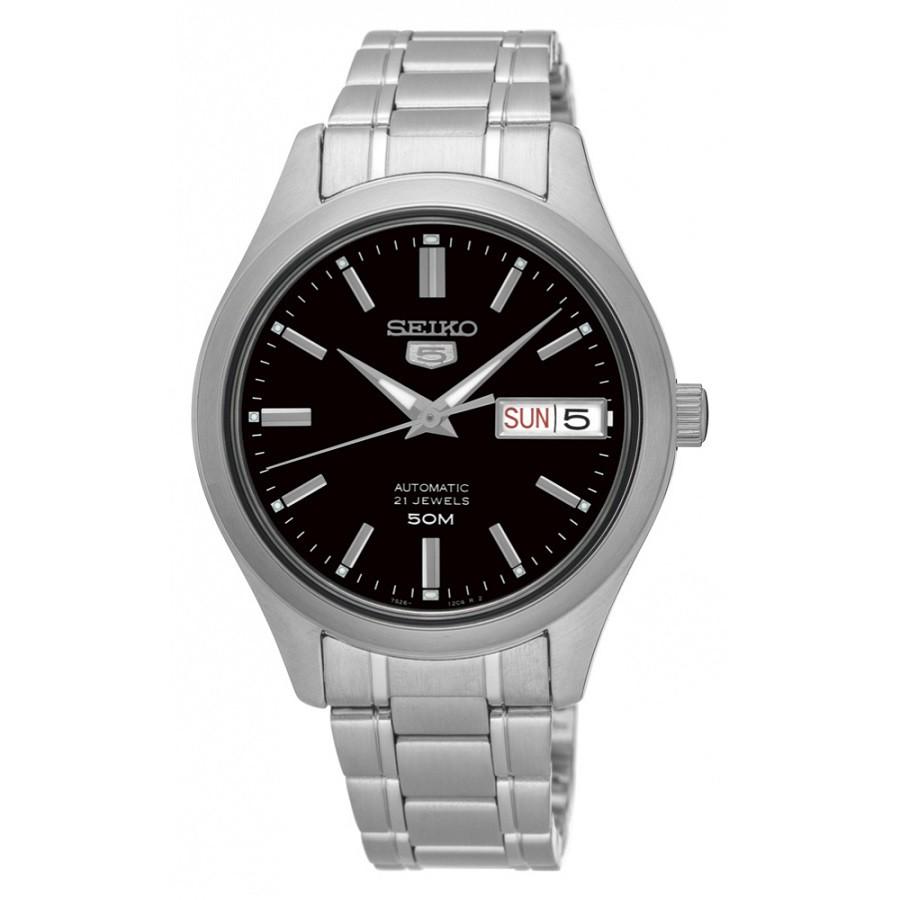 Relógio SEIKO Masculino Automático SNK883B1 P1SX 21Jewels