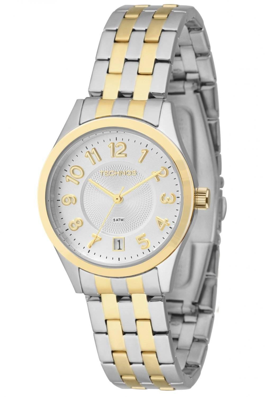 Relógio Technos Elegance Boutique Feminino Quartz 2115KNK/5K