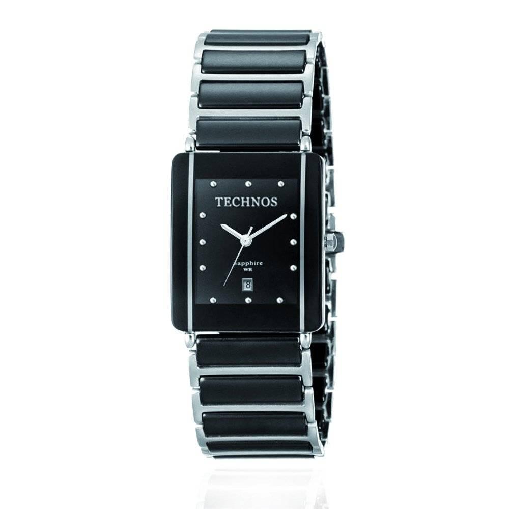 Relógio Technos Elegance Ceramic Feminino Quartz 1N12ACPA/1P