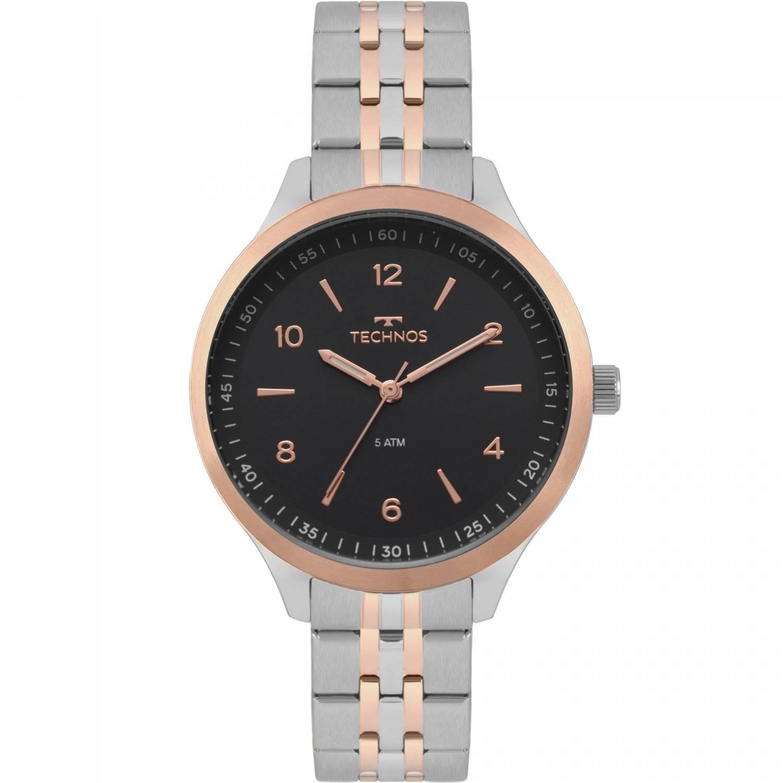 Relógio Technos Elegance Dress Feminino Quartz 2035MOV/5P
