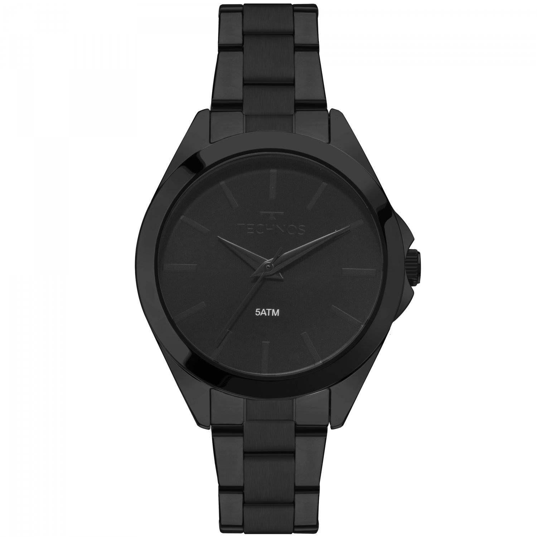 Relógio Technos Elegance Fashion Trend Feminino Quartz 2035MLL/4P