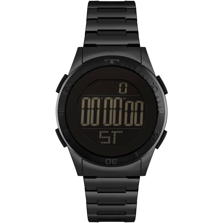 Relógio Technos Elegance Skydiver Feminino Digital BJ3361AA/4P
